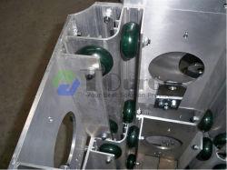 Coin coin de cube/boîte pour l'aluminium d'ergot truss/boulon Truss système de toit