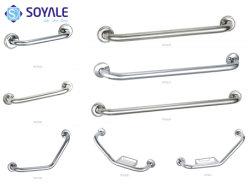Pegue na barra de aço inoxidável 304 com acabamento de Polimento Sy-53K08