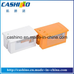 2 Polegadas Painel Térmica Impressora de código de barras para equipamento médico