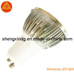 LEDの電気ラジエーターのコップSx013を押すこと