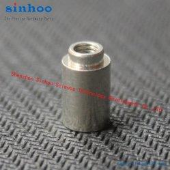 SMT 견과 PCB 견과 Smtso M3 15 맹목적인 구멍