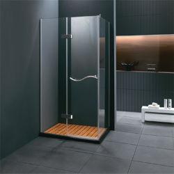 Monalisa 8 мм закаленное стекло душ в ванной комнате (M-654)