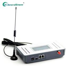 GSM bevestigde het Draadloze EindSysteem van het Alarm van de Steun Pabx