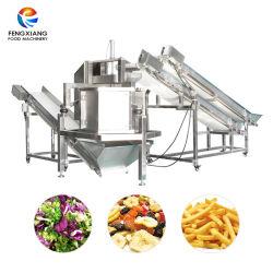 식품 과일 야채 원심분리기 탈수소화기 탈수 장비 장비