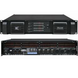 Amplificatori autoalimentati di alto potere PA/Guitar del miscelatore (PA-4180)