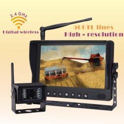 Revues d'appareil photo numérique de système sans fil avec l'appareil-photo imperméable à l'eau de 100%