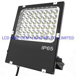LED 조명 알루미늄 6063 합금 200W LED 조명 SMD3030 LED 냉동 조명용 칩 LED PIR 실외 고급 조명 5년 보증
