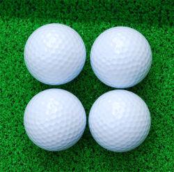 Sfere di golf in bianco su ordinazione all'ingrosso