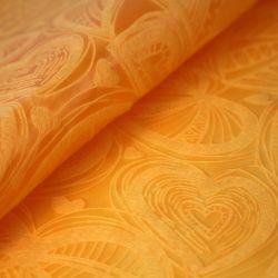 Tessuto poco costoso del Nonwoven di Spunbond di stampa del rifornimento della fabbrica