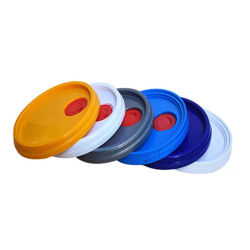 Plastikwanne des Fabrik-Preis-Lieferant-2L 4L 5L 10L 15L 20L 30L mit Drucken