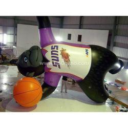 Cavallo di salto gonfiabile caldo di buona qualità di vendita Ca153 per i capretti Cockhorse gonfiabile/cavallo di oscillazione gonfiabile/fumetto gonfiabile della sosta
