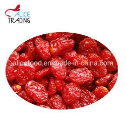 Süsser Geschmack schwach gezuckerte getrocknete Kirsche-Tomate natürliche getrocknete Tomate