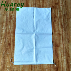 Personalizzare il sacchetto impaccante tessuto pp laminato della plastica di 10kg 25kg 30kg 50lb di riso