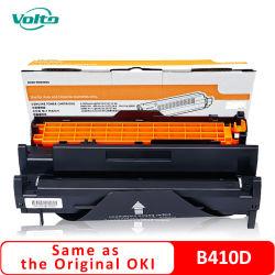 Compatible Oki B410d Tambor para cartucho de tóner Oki B410 420 430 440 MB460 470 480 para el suministro de oficina