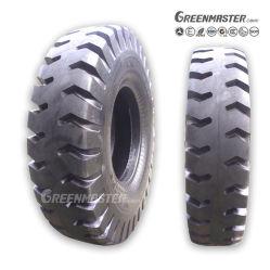 바이어스 E4/L4 시항타이어 나일론 오프로드 OTR 타이어 구조 휠 토스모버 타이어 그레이더 로더 도저 덤프 트럭 타이어 18.00-25 20.5-25 23.5-25 26.5-25