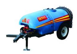 Landwirtschaftlicher Sprüher-Traktor eingehangener Schädlingsbekämpfungsmittel-Sprüher in der Shandong-Provinz China