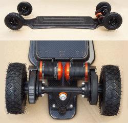 Легкий вес личный транспорт для скутера с электроприводом складывания машины 500W