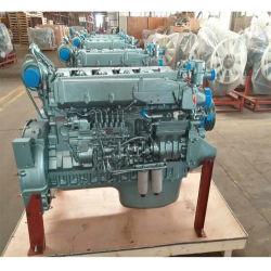 Fabrik-direkter heißer Verkauf neuer Sinotruk HOWO LKW-Dieselmotor für FAW Shacman Foton Dongfeng Commins Weichai Wd615.47 371HP 336HP 420HP LKW-Teile