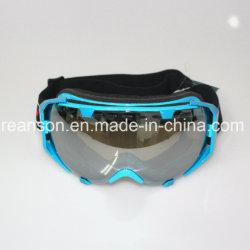 نظارات تزلج رؤية جيدة بعدسة قابلة للتغيير