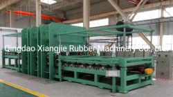 Xlb-Q2000X3200X2/26.0mn резиновый сальник нажмите машины