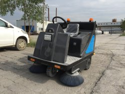 Limpiar la magia de esterilizador automático de batería de conducción de la barredora de piso de la máquina de desinfección de equipos de limpieza de suelos para el Aeropuerto/Hotel/Hospital/fábrica/Almacén/Escuela