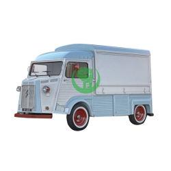 متحرّك كهربائيّة نموذجيّة محرك طعام شاحنة لأنّ وجبة خفيفة