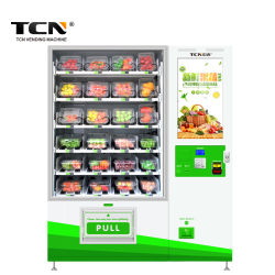 Tcn-D900-11L (32SP) Ascensor máquina expendedora de vinos