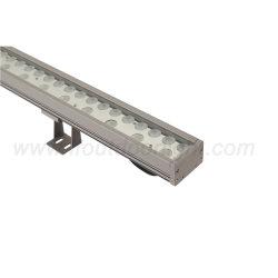 Indicatore luminoso della parete della barra di alto potere di DC24V, barra chiara Wallwasher (LFBCT48W) del LED