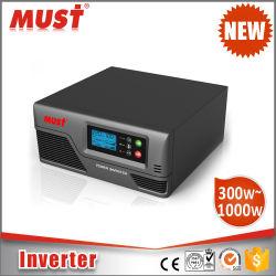 Il faut 300-1000basse fréquence W Convertisseur de courant d'onde sinusoïdale pure ep2000 PRO