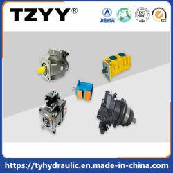 유압 변하기 쉬운 축 피스톤 펌프 /Gear/고압/조타/바람개비 또는 전기 유압 통제 펌프