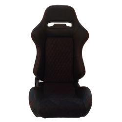 Sport Style Sport регулируемый автоматический универсальный Car-черный сшивка Racing Seat