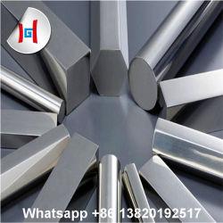 Staaf 2520/2205/2507 van de Staaf van het Roestvrij staal van Inox 904L Super Duplex