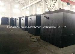 도매 막 생물반응기 Uftrafiltrationg Micro Filterequipment 폐수 처리 시스템