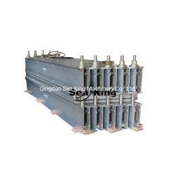 Le style de cadre de la courroie du convoyeur en caoutchouc de la vulcanisation Machine de soudage