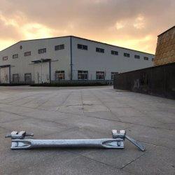 Heavy Duty Andamios Andamios Layher Ringlock construcción piezas