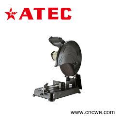 2600W 3750rpm Herramienta de corte de metal Portable Sierra de Chop (AT7996)