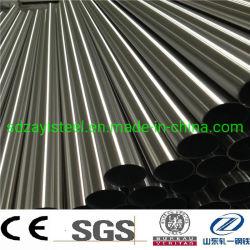 201 304 Naadloze 316 316L Gelast om de Vierkante Pijp van de Buis van het Roestvrij staal van de Rechthoek