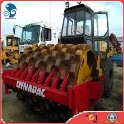 Используется Dynapac Вибрационный дорожный овец пресса ноги дороги ролик Ca25 Ca30