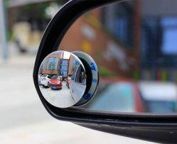 Specchi laterali registrabili del Convex su ordine di Rearview, specchio automatico della zona morta dell'automobile