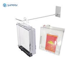 EAS Razor transparente protección antirrobo de la batería más seguro de Verificación de la pantalla de supermercados