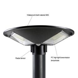 Новейшие горячей лучшая цена широко используется нержавеющая сталь водонепроницаемый солнечной комара Killer лампы