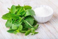 Beste QualitätsStevioside natürliche Zuckeradditive hohe Süsse-niedriger Kalorie-Zucker