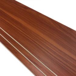 O composto de plástico de pedra um deck de madeira piso interior Deck Crack-Resistant Barato preço piso cep