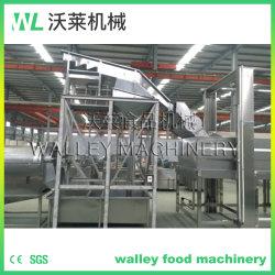 Riffle van de Producten van China Korrelige Wasmachine