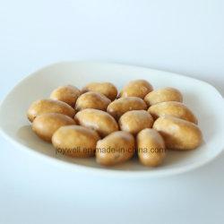 일본식 땅콩 간장 입히는 땅콩 식사