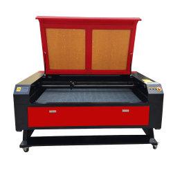 1490 máquina de corte e gravação a laser de CO2 para o MDF e acrílico
