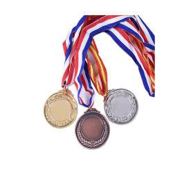 Aleación de zinc de promoción de Metal Blanco premios para los deportes (XYmxl-81807)