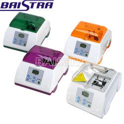 Batidora de amalgama dental laboratorio dental Amalgamator Mezclador de cápsula