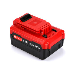 Для замены кабеля Портера 20V Питание прибора литий сад прибора аккумулятор