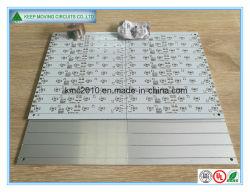 Basado en metal de iluminación LED de aluminio de PCB Mc